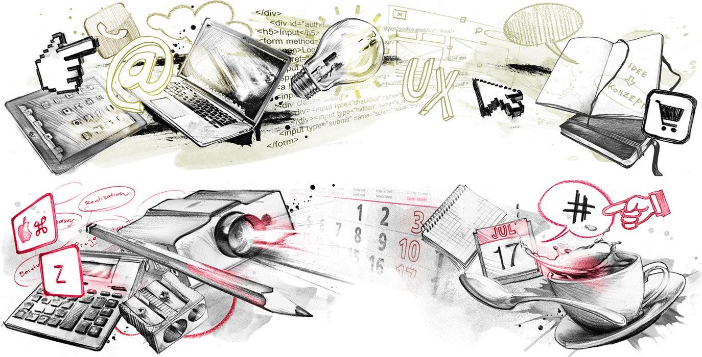 Service - Kornel Illustration | Kornel Stadler portfolio