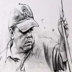 Work Skizze Fatboy 3036 876 1100 Kornel Illustration | Kornel Stadler