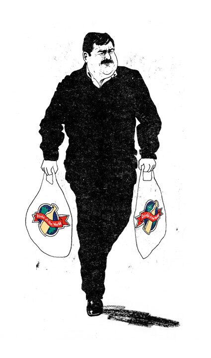 Kornel stadler illustration 750 - Kornel Illustration | Kornel Stadler portfolio