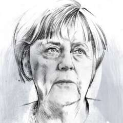 Work Merkel 2780 628 1000 Kornel Illustration | Kornel Stadler