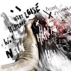 Work Schizofrenie illustration stimmen im kopf Kornel Illustration | Kornel Stadler