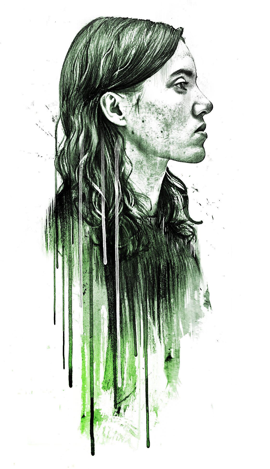 Tami Glauser Gruene Illustration - Kornel Illustration | Kornel Stadler portfolio