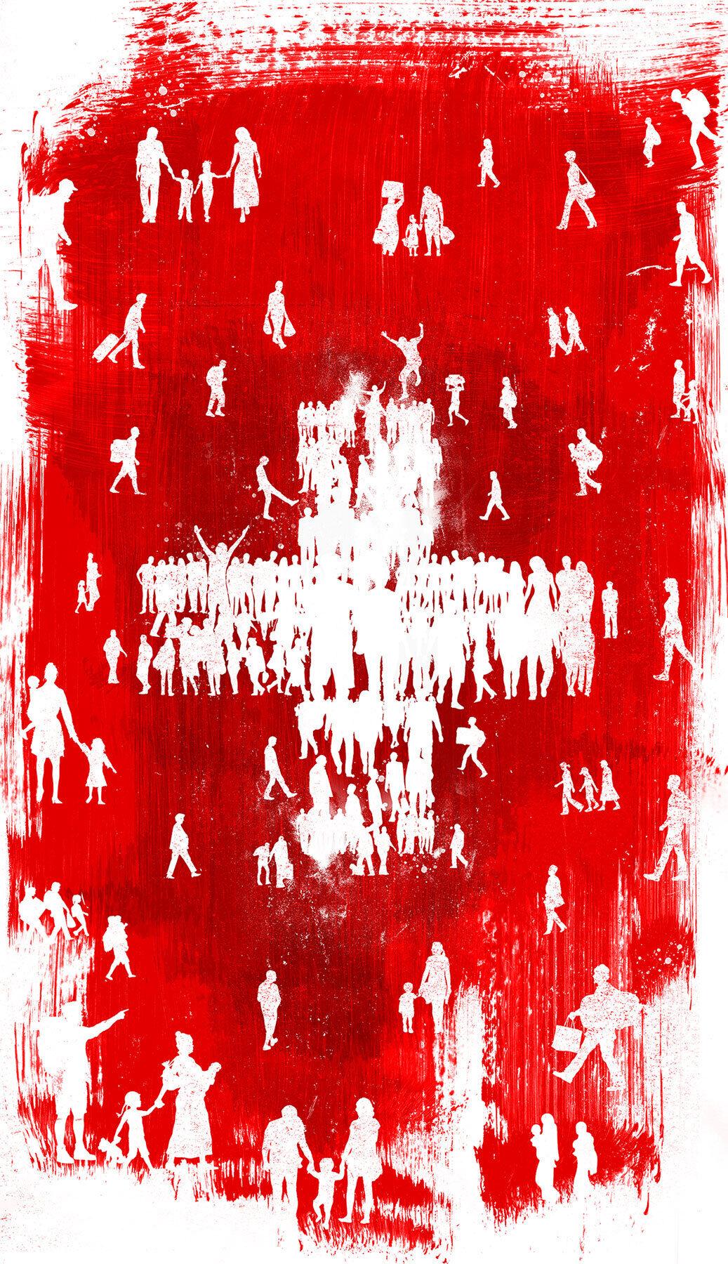 Swiss - Kornel Illustration | Kornel Stadler portfolio