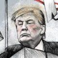 Client Arbeit Trump1 2720 463 900 Kornel Illustration | Kornel Stadler