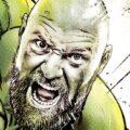 Client Arbeit Hulk Tyson 3110 1400 900 Kornel Illustration | Kornel Stadler