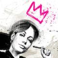 Client Arbeit Women power boss business chief king illustration Kornel Illustration | Kornel Stadler