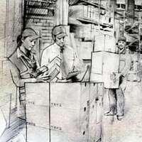 Work Wirtschaftsunmut 2867 1454 700 Kornel Illustration | Kornel Stadler