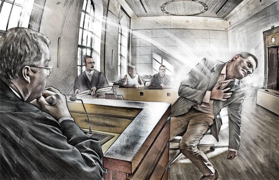 Bild 21 - Kornel Illustration | Kornel Stadler portfolio