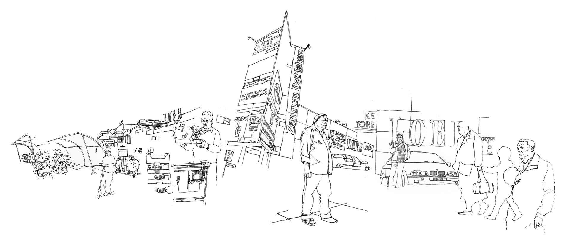 Tafel - Kornel Illustration | Kornel Stadler portfolio