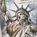 Client Arbeit Cover Sonntagszeitung Kornel Illustration | Kornel Stadler